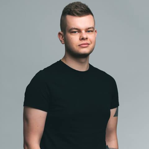 Konrad Sieńkowski